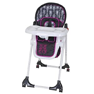 Baby Trend High Chair W Removable Dishtray