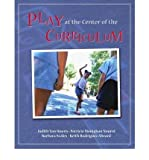 img - for Play at the Center of the Curriculum (Paperback) - Common book / textbook / text book