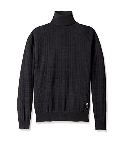 Religion Men's Clout Roll Neck Knit Sweater