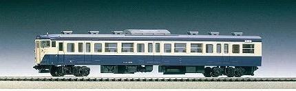 TOMIX HOゲージ HO-069 国鉄 113 1500系近郊電車 (横須賀色) 基本セット