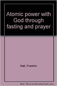 books on fasting and prayer pdf