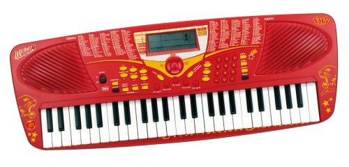 bontempi instrument de musique bontempi clavier. Black Bedroom Furniture Sets. Home Design Ideas
