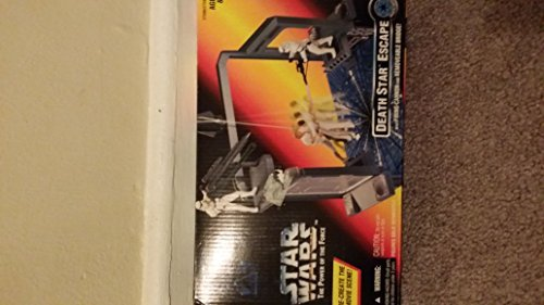 Star Wars Death Star Escape Playset