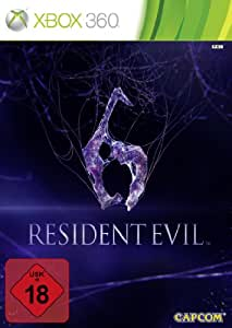 Resident Evil 6 (uncut)