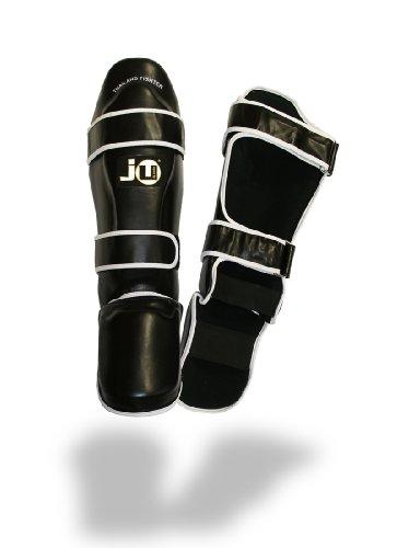 Ju-Sports Uni Schienbein-Spannschoner MMA