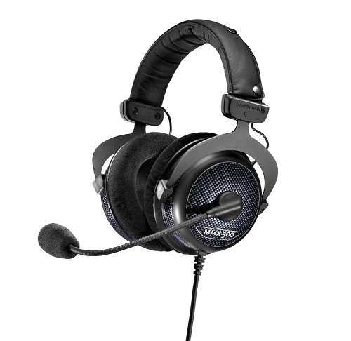 Beyerdynamic 715565 Pc Gaming Premium Digital Headset With Microphone