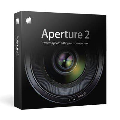 Apple Aperture 2 MB284Z/A [OLD VERSION]