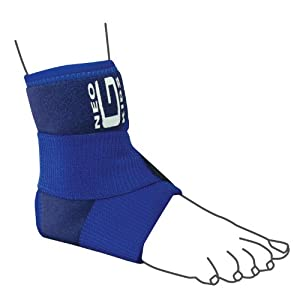 Neo G Paediatric Ankle Support with free figure of 8 strap, Medical Grade - Childrens by Neo-G