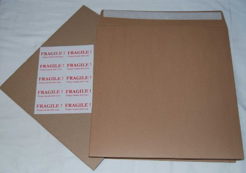 pack-of-10-brown-record-mailers-with-stiffeners-fragile-labels-12-prime-or-super-saver-delivery