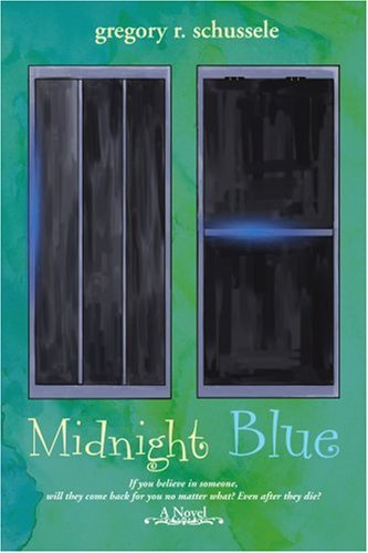 Midnight Blue: If you believe in someone, will they come back for you no matter what? Even after they die?