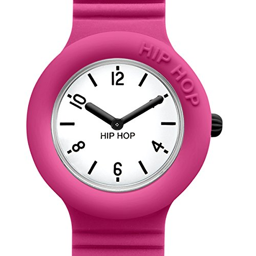 BREIL HIP HOP Reloj Essential Unisex Fuchsia Purple - hwu0556