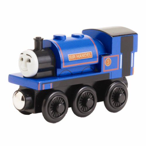 41TcztI1VHL Cheap  Thomas & Friends Wooden Railway   Sir Handel