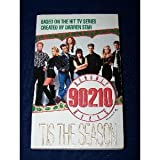 Beverly Hills 90210: 'Tis the Season (0061067865) by Gilden, Mel