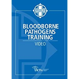 Bloodborne Pathogens Training Video