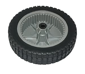 Murray 71133MA 8-Inch by 2-Inch Wheel for Lawn Mowers by Murray