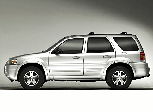 ford-escape-33x24-inch-82x60-cm-plastic-poster-affiche-en-plastique-etanche-anti-fade-pouvez-utilise