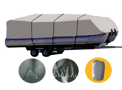 Brightent Pontoon Cover Heavy Duty 600D Boat Three Sizes Wat