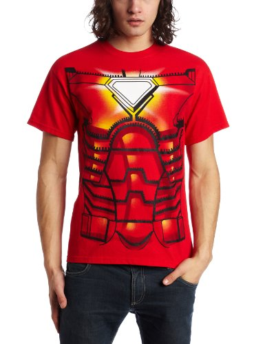 Marvel Men's Iron Man T-Shirt