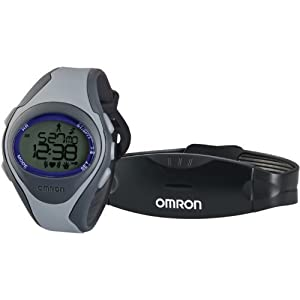 Omron Heart Rate Monitor Watch