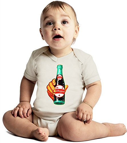 dr-pepper-vintage-poster-amazing-quality-baby-bodysuit-by-true-fans-apparel-made-from-100-organic-co