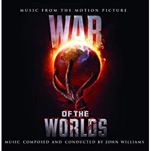 John Williams -  War of the Worlds