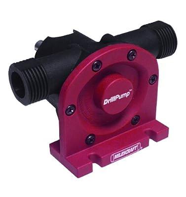 Milescraft Inc. 1314 Drill Pump 750