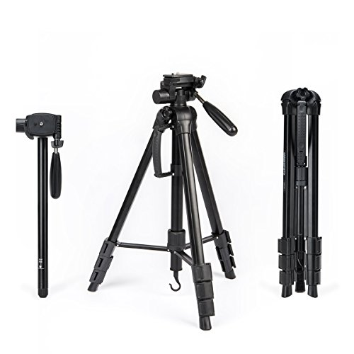 Tripod-InnerTeck-70-Inches-Professional-Camera-Tripod-Monopod-with-Carry-Bag-for-SLR-DSLR-Canon-Nikon-Sony-DV-Video-Travel-Portable-Tripod