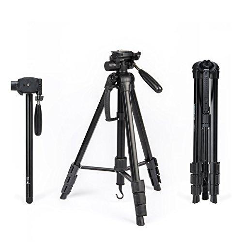 Tripod-InnerTeck-70-Inches-Professional-Camera-Tripod-Monopod-with-Carry-Bag-for-SLR-DSLR-Canon-Nikon-Sony-DV-Video-Travel-Portable-Tripod