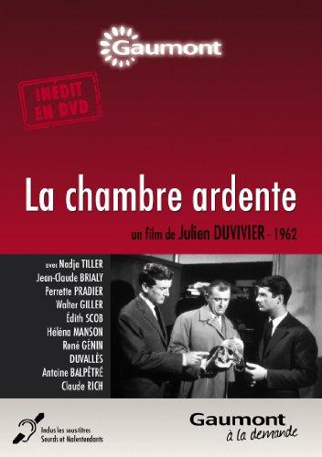 Le dernier des six edizione francia film panorama auto for Chambre 13 film