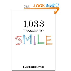 1033 REASONS TO SMILE EBOOK