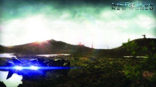 Meridian New World  screenshot