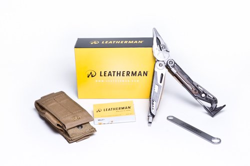 Leatherman 850012 Mut Tactical Multi-Tool front-1002195
