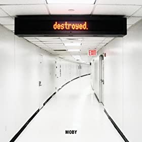 Destroyed (Amazon Exclusive Version)