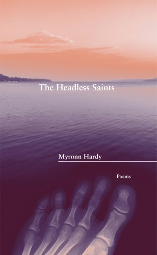 The Headless Saints (New Issues Poetry & Prose)