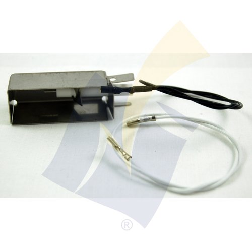 Market Merchants Collector Box and Electrode Assembly for Weber Gas Grill Parts at Sears.com