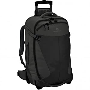 Eagle Creek Activate 26 rolling case Wheeled Backpack black 2015