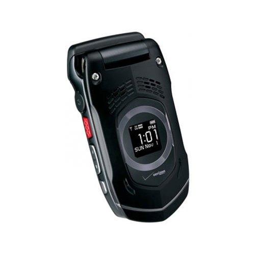 Verizon Casio G'Zone Rock Replica Dummy Toy Phone, Black