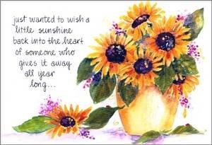 Amazon.com: Religious Birthday Greeting Card - Wish Sunshine: Health