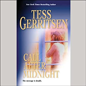 Call After Midnight | [Tess Gerritsen]
