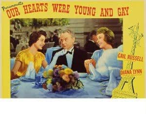 Our Hearts Were Young and Gay (1944)