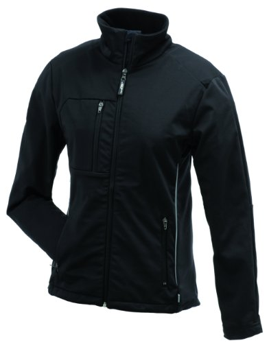 James & Nicholson Women's Running Softshell Jacket