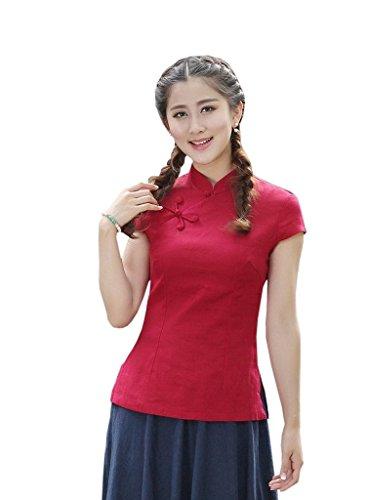 shanghai-story-womens-linen-tang-suit-chinese-cheongsam-shirt-blouse-top-l-6