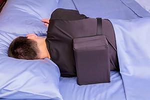 SleepTZ Sleep Shirt - Side Sleeping Aid - Xlarge