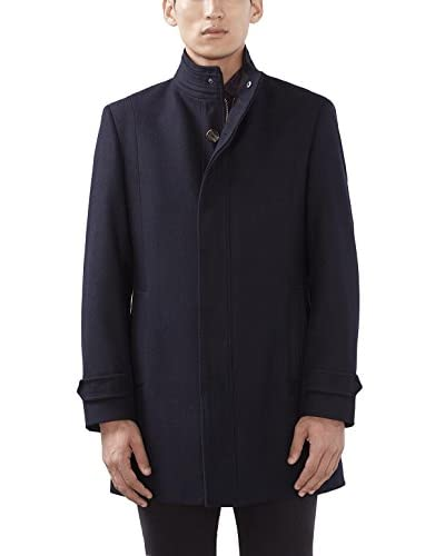 ESPRIT Collection Cappotto 106eo2g014 [Blu]