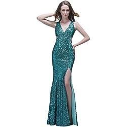 Adasbridal-vestido de sirena