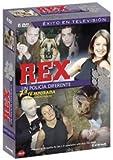 Kommissar Rex - Staffel 7