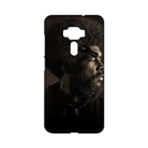G-STAR Designer Printed Back case cover for Lenovo Zuk Z1 - G4795
