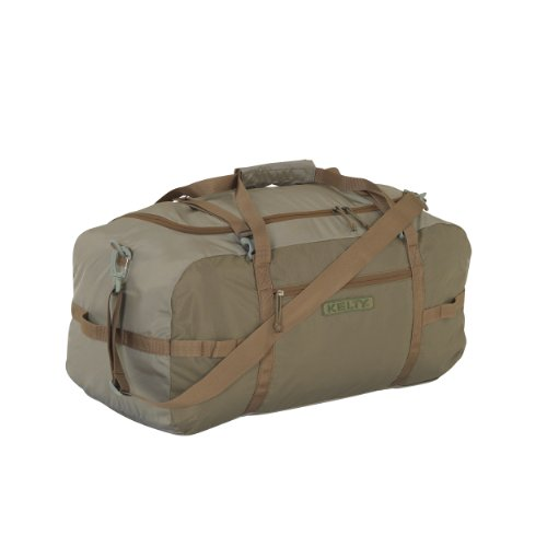 Kelty Portage Duffel Bag, Large, Lichen