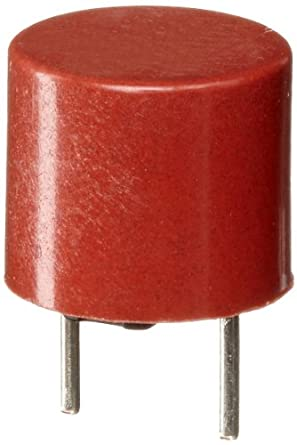 Opto 22 FUSE01G4 1 amp Fuse for G4 Digital Rack Logic Power and Brick Regulator