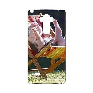 G-STAR Designer Printed Back case cover for OPPO F1 - G4450